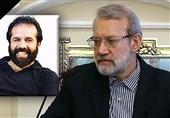 پیام تسلیت لاریجانی برای درگذشت مرحوم شادمانی