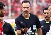 اعلام اسامی داوران هفته نوزدهم لیگ برتر فوتبال/ حضور برادران حیدری در دربی