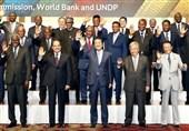 یادداشت | ژاپن رقیب چین برای نفوذ در قاره آفریقا