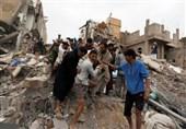 یمن میں سعودی اتحادی افواج کی نئی جارحیت، متعدد نہتے شہری شہید