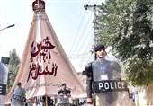 آغاز اجرای تدابیر ویژه امنیتی در پاکستان همزمان با نزدیک شدن به عاشورای حسینی