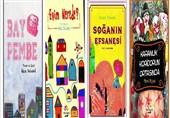 انتشار 4 کتاب ادبیات کودک ایران در ترکیه