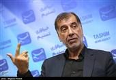 گفتوگو | واکنش باهنر به خبر ریاست ستاد علی لاریجانی