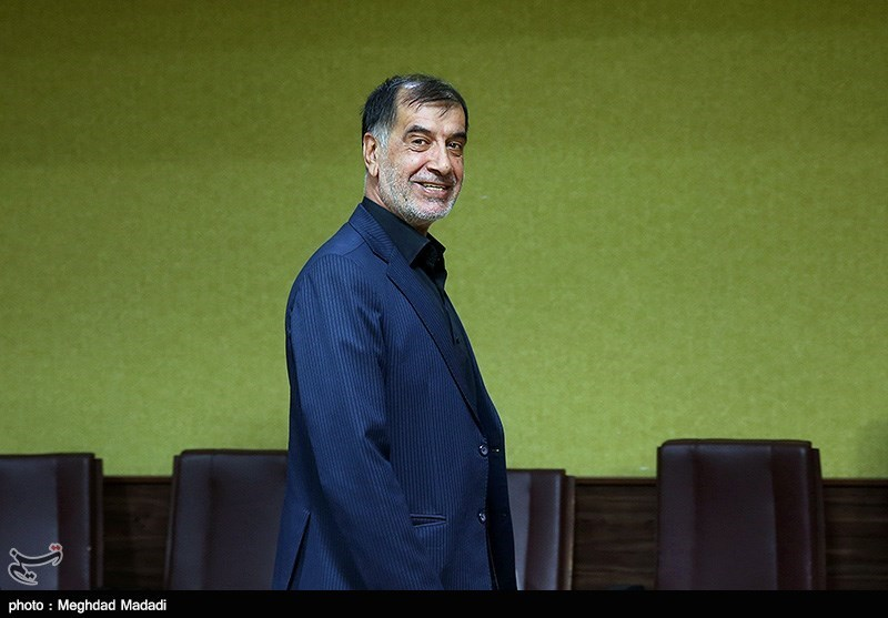 محمدرضا باهنر عضو مجمع تشخیص مصلحت نظام