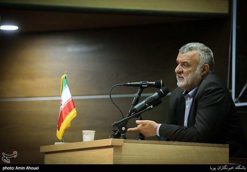 وزیر جهاد کشاورزی: صادرات نخود از امروز آزاد شد