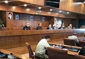 پنجاهمین نشست هیئت اجرایی کمیته ملی المپیک برگزار شد