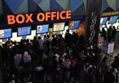 باکس آفیس | تاثیر سایتهای امتیازدهی بر فروش سینمای آمریکا