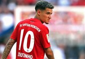 کوتینیو: نمیخواهم به بارسلونا برگردم