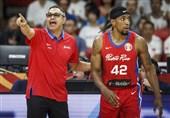 کاسیانو: فقط یک دقیقه برتر از تیم بسکتبال ایران بودیم