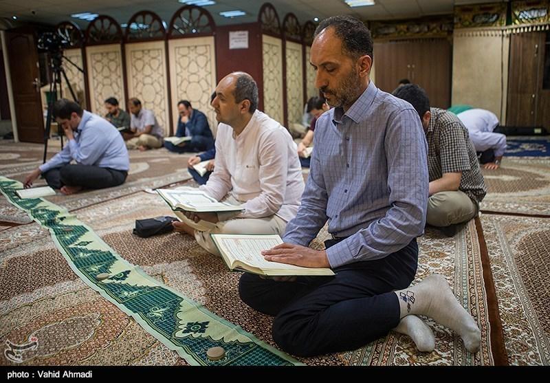 فعالیت مساجد مازندران به صورت محدود در ماه رمضان مانعی ندارد