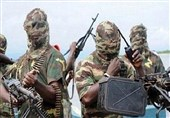 بوکوحرام 8 کشاورز نیجریهای را سربُرید