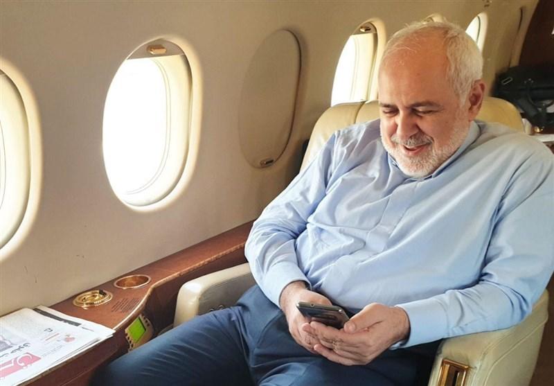 ظریف در نشست وزرای امور خارجه اکو در ترکیه شرکت میکند