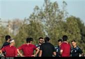 نقش بستن پرچم ایالت کاتالونیا روی پیراهن تیم ملی فوتبال ایران/ چه کسی طرح لباس را تایید کرده است؟ + تصاویر