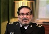 تقدیر شمخانی از سپاه با انتشار یک دلنوشته
