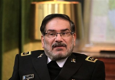 Iran Pursuing Strategic Policy of De-Escalation: Shamkhani