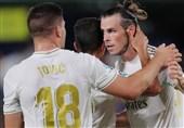 زیدان سه بازیکن رئال را از بازی مقابل اوساسونا معاف کرد