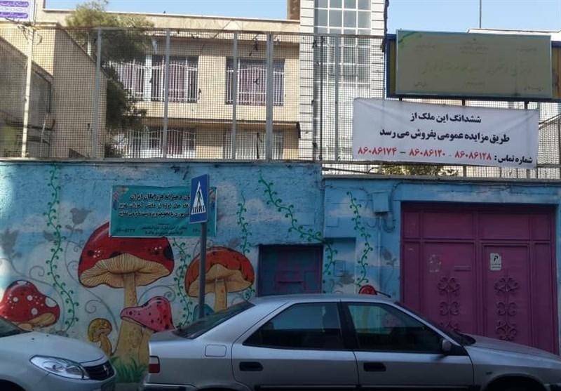 مجبوریم حکم تخلیه ۶ مدرسه تهران را اجرا کنیم!,