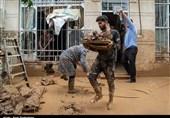 گروههای جهادی یاریرسان در شهرک سعدی شیراز تجلیل میشوند