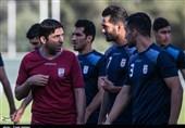 هاشمیان: ریالی از فدراسیون نگرفتهام و هزینه هم کردهام/ اگر بتوانم به تیم ملی کمک کنم، میمانم اما شرایطی دارم