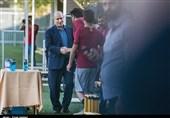 شکایت نماینده پرسپولیس از استقلالیها نزد تاج