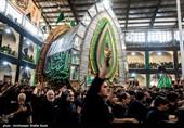 یزد | آیین سنتی نخلبرداری در اردکان + فیلم