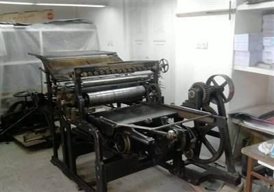 گزارش| چاپ؛ صنعتی که رنگ از رخسارهاش پریده است