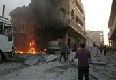 روزنامه روس بررسی کرد؛ حمله آمریکا به آتشبس برقرار شده در ادلب