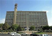 پیادهراه میدان امام خمینی منتظر کاهش ضریب امنیتی ساختمان مخابرات
