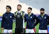 دروازهبان تیم امید: شرایط اردویی نسبت به قبل بهتر شده است/ بازی در لیگ برتر تجربه بازیکنان را بیشتر میکند
