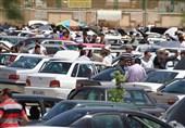 آخرین اخبار بازار خودروهای ایران خودرو امروز 98/12/04