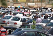 ثبت نام 7 میلیون نفر در طرح فروش فوری 25 هزار خودرو/ ریزش ثبت نامی ها تا قبل از قرعه کشی