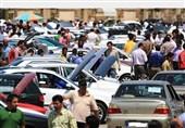 قیمت محصولات ایران خودرو امروز 98/07/01
