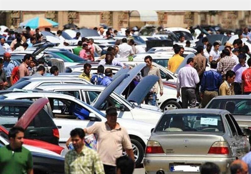 بخشنامه ایران خودرو در خصوص فرم احراز سکونت خریداران خودرو