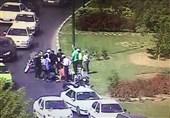 تهران| راکب موتورسیکلت حین رانندگی سکته کرد