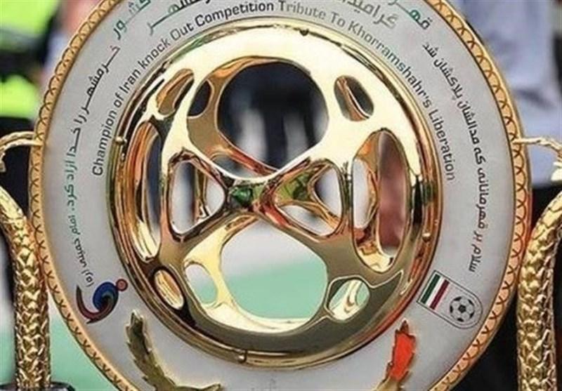 قرعهکشی مرحله یکچهارم جام حذفی برگزار شد/ استقلال به سپاهان خورد، پرسپولیس به شهرداری ماهشهر