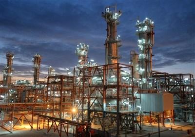 ایران.. ارتفاع نسبة انتاج الغاز فی مجمع بارس الجنوبی أکثر من 99.9 بالمئة