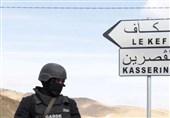 کشته شدن سه تروریست و یک مامور امنیتی در تونس