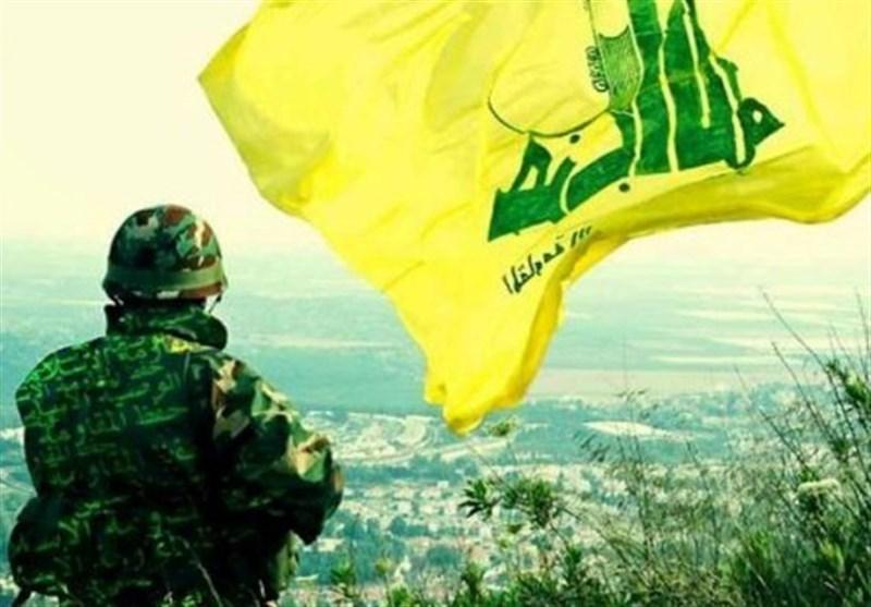 لبنان؛حزب اللہ نے صیہونی ڈرون مار گرایا