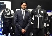 الخلیفی برای فروش نیمار 300 میلیون یورو از بارسلونا طلب کرد!