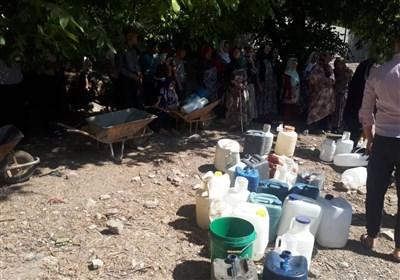 تابستان داغ و بی آب برای ۱۲۸ روستای لوداب کهگیلویه و بویراحمد؛ پروژهای که بعد از ۷ سال به سرانجام نرسید