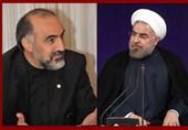 آقای روحانی! چرا اینقدر اصرار به بازگشایی سریع بانکها و ادارات دارید؟