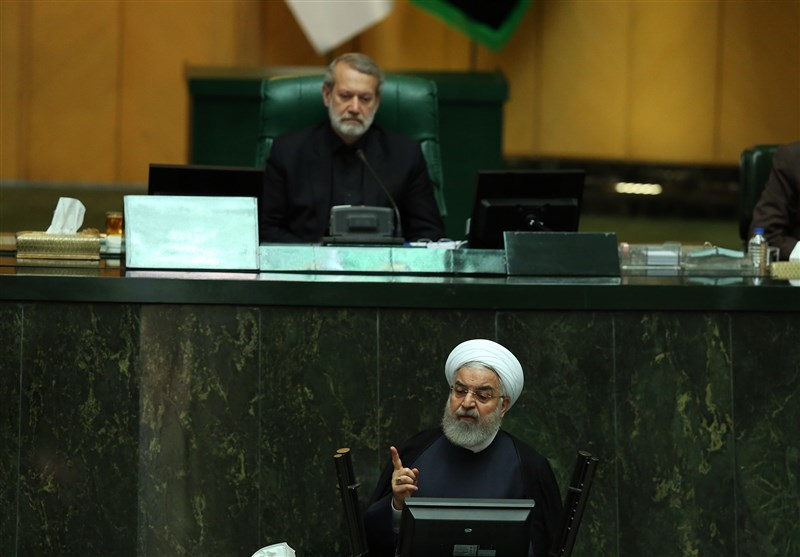 Rouhani: Oil Purchase from Iran Could Change JCPOA Plans