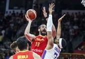 گسول: در بازی مقابل ایران، شوتهای بیشتری خواهیم زد
