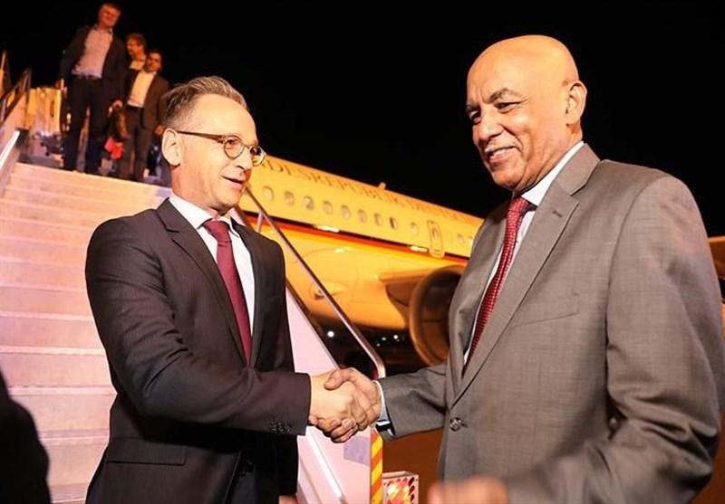 تحولات سودان| ورود وزیر خارجه آلمان به خارطوم/ ازسرگیری فعالیت بی بی سی با دستور برهان