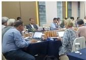 حضور مدیر ژئوپارک جهانی قشم در نشست رسمی هیئت اجرایی شبکه ژئوپارکهای آسیا اقیانوسیه