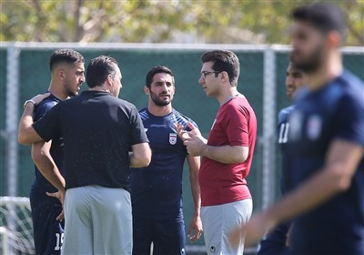 Iran Expecting Nothing Less than Win against Hong Kong: AFC - Sports news