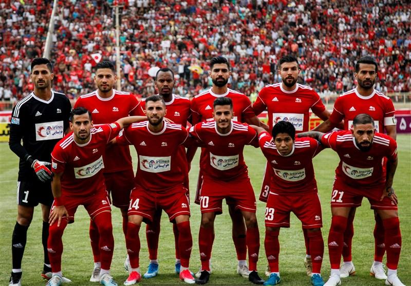 آمادگی تراکتور برای حضور در لیگ قهرمانان آسیا در صورت حذف استقلال