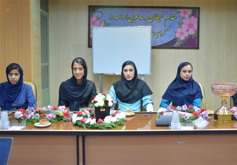 درخشش ورزشکاران استان مرکزی در المپیاد ورزشی استعدادهای برتر کشور