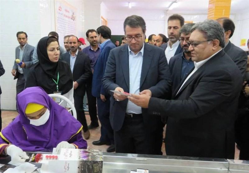 کیفیت زعفران تروند عامل تقویت برند زعفران ایران در عرصه جهانی است