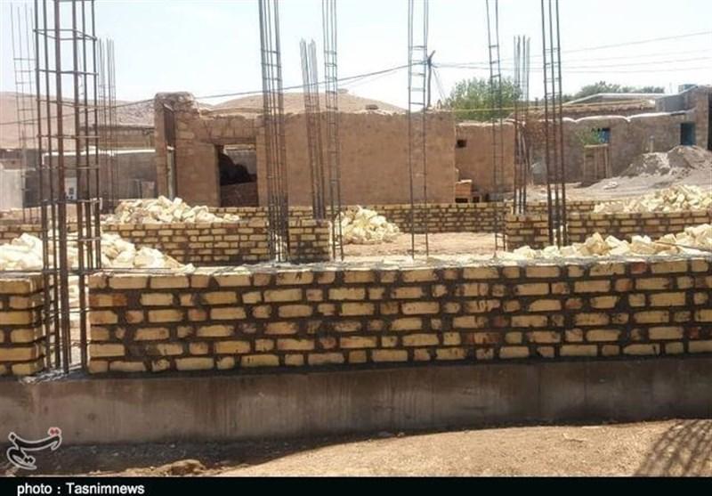 پیشرفت 50درصدی ساخت واحدهای احداثی پلدختر؛ رودخانه کشکان لایروبی شود